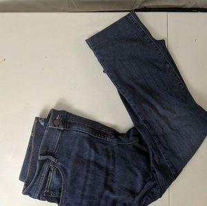 Eddie Bauer women's jeans